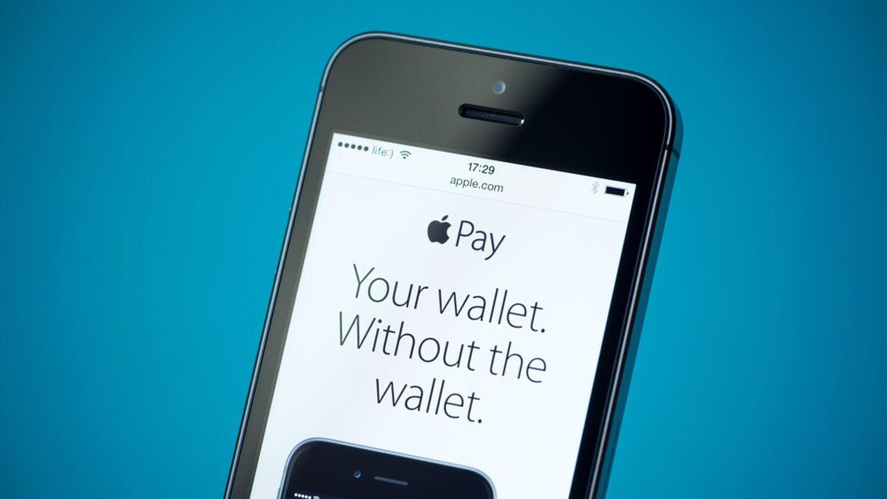 Apple Pay a fait une entrée timide en France en 2016.