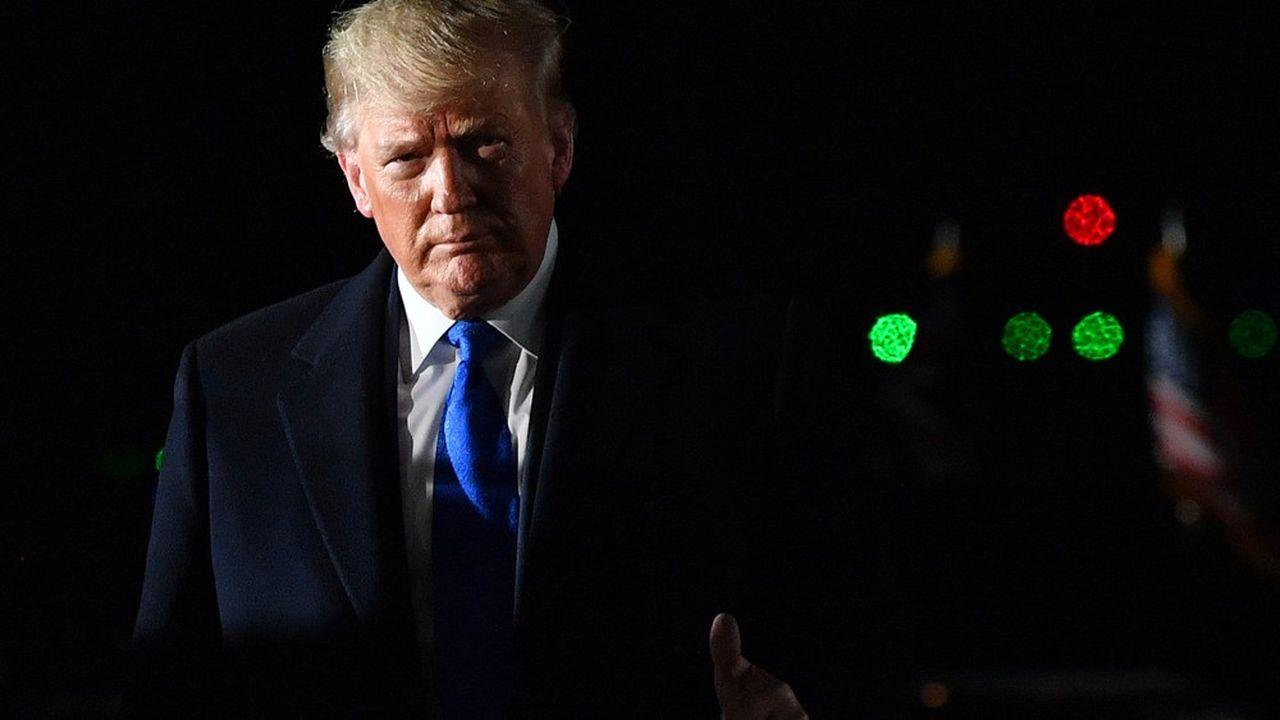 Trump a perdu la guerre du protectionnisme