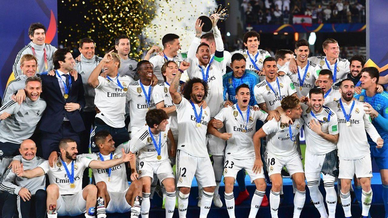 Football : CVC convoite la future Coupe du monde des clubs
