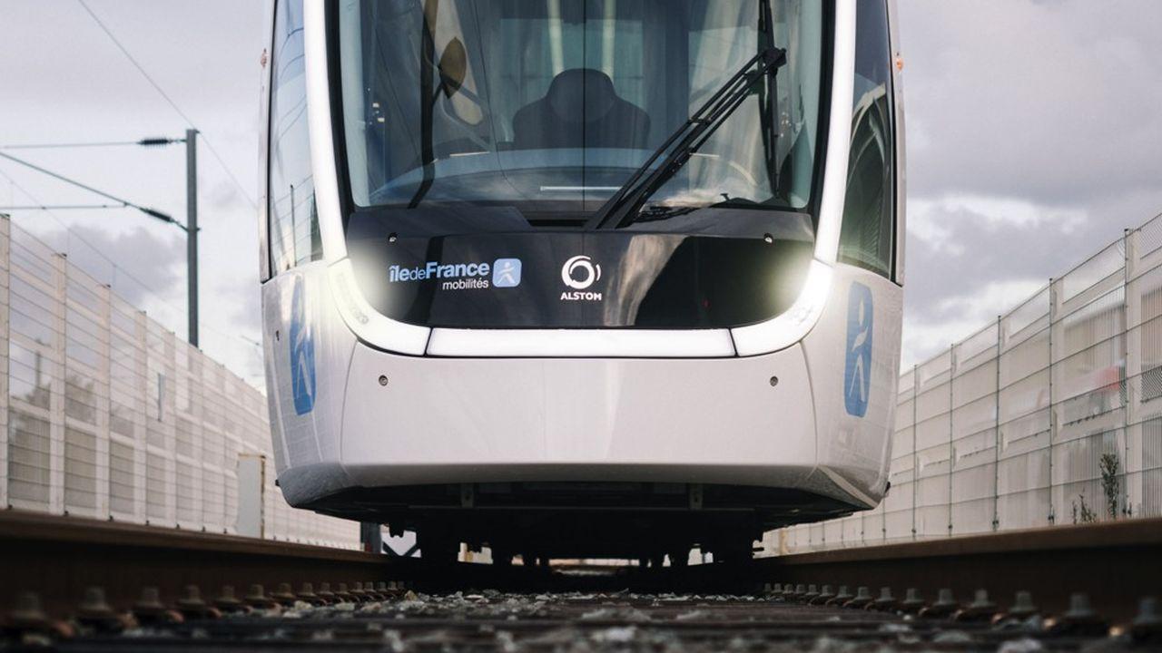 Le futur Tram 9 dévoilé