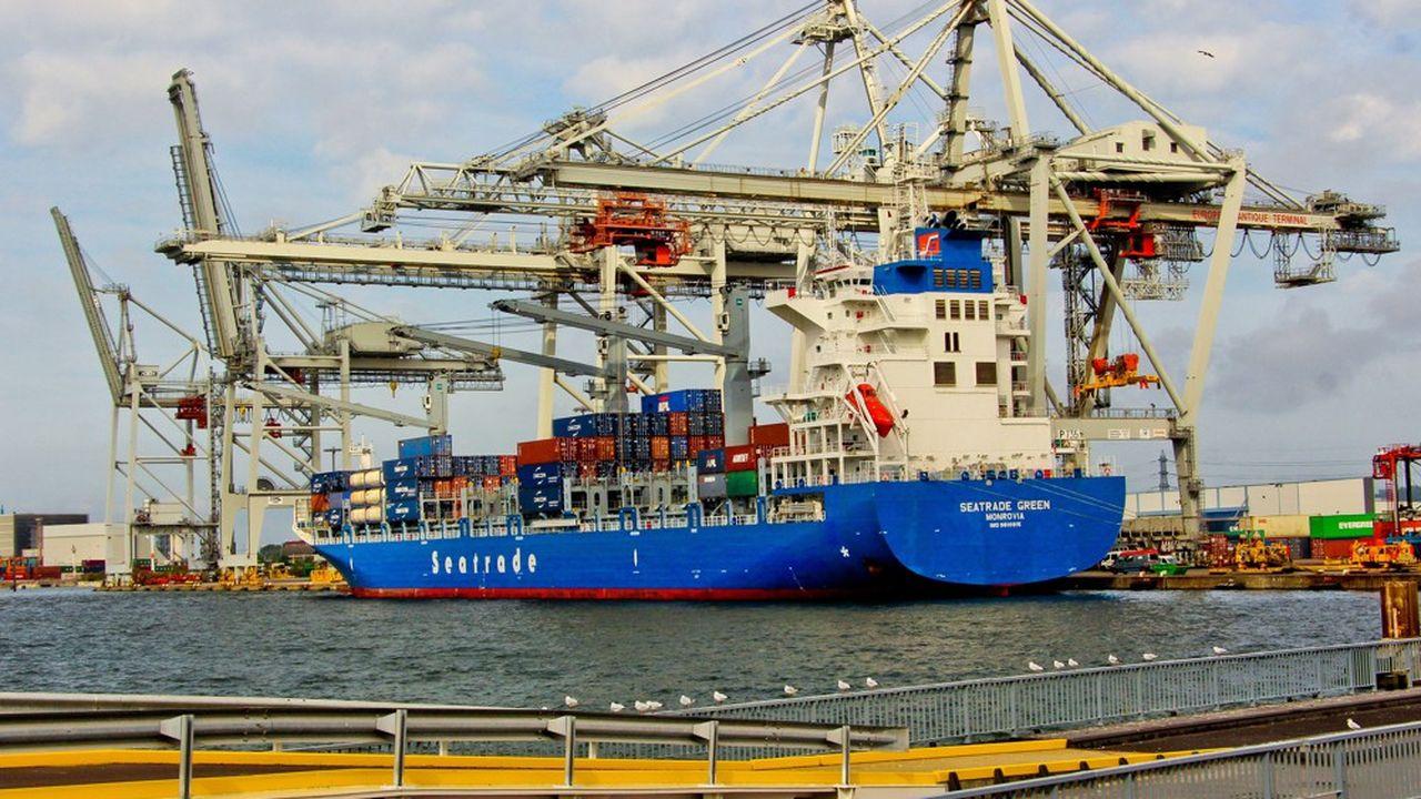 Présent dans 80 pays, l'assureur-crédit Coface accompagne notamment les entreprises qui exportent.