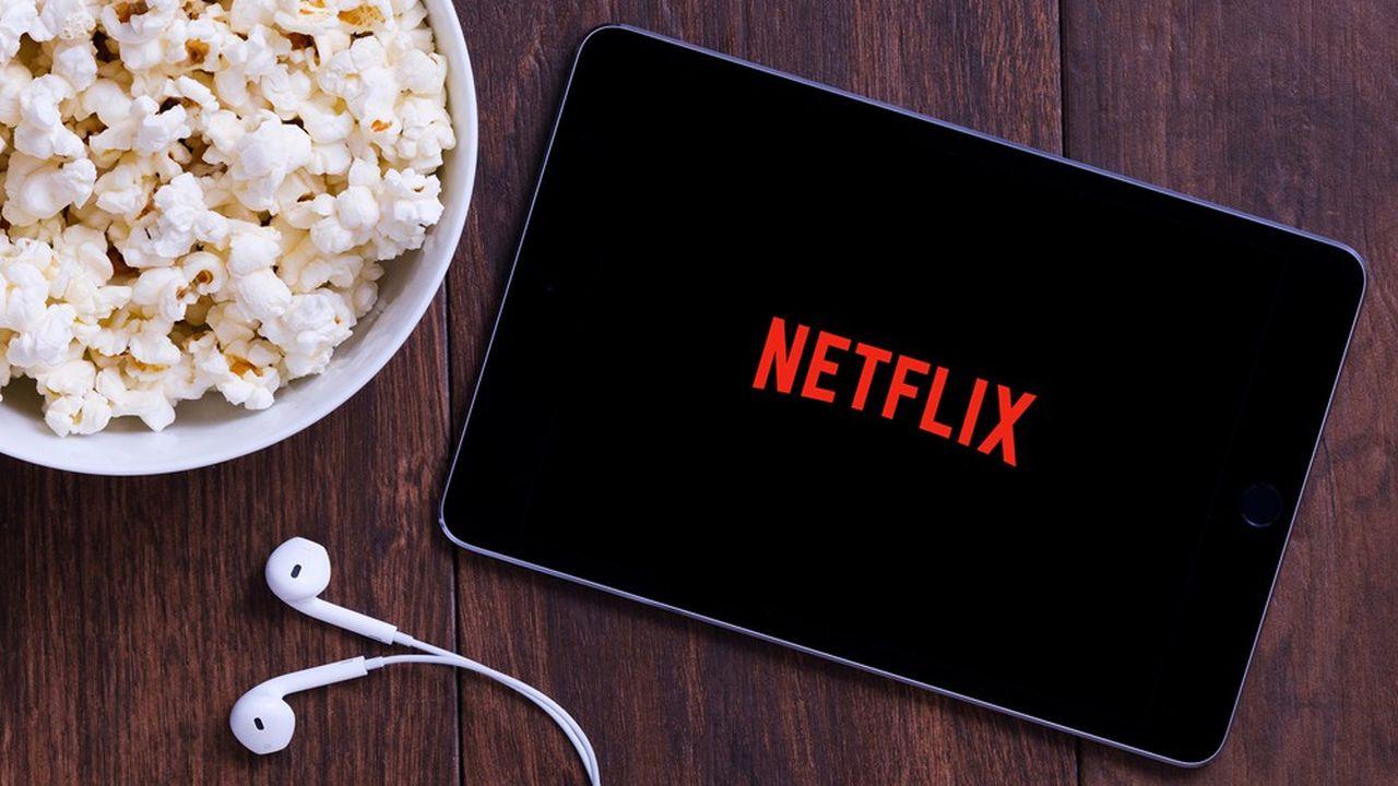 Netflix compte aujourd'hui près de 160millions d'abonnés payants dans le monde.
