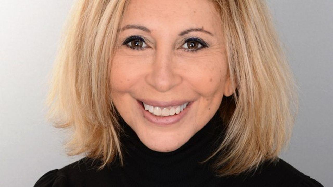 Directrice générale d'Editis, Michèle Benbunan souhaite réintégrer dans son périmètre d'action Interforum et mettre en place un éventail de synergies avec Vivendi via une nouvelle direction du développement.