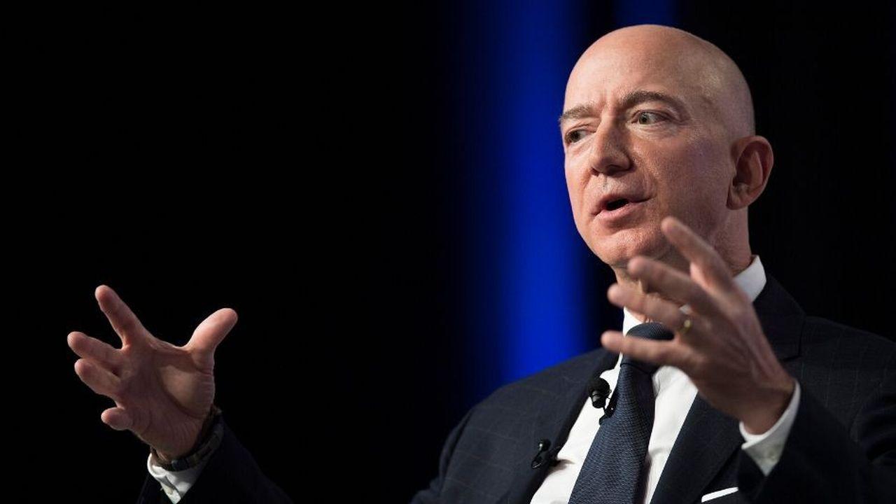 Méga contrat du Pentagone : Amazon accuse Trump d'avoir fait pression