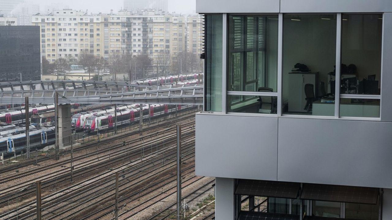 En France, l'essor du télétravail butait sur deux obstacles majeurs: le manque de confiance et le «middle management».