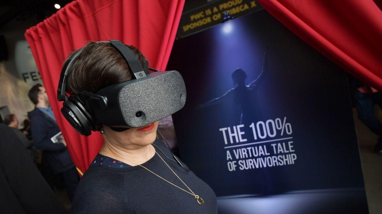 Les questions éthiques que pose la réalité virtuelle interpellent un peu partout dans le monde.