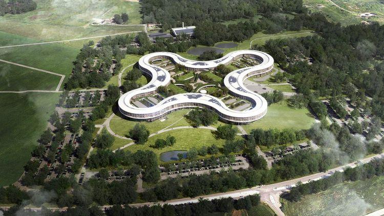L'équipe de MOE responsable de la construction de l'hôpital de Nouvelle-Zélande du Nord a investi dans un studio de réalité virtuelle.