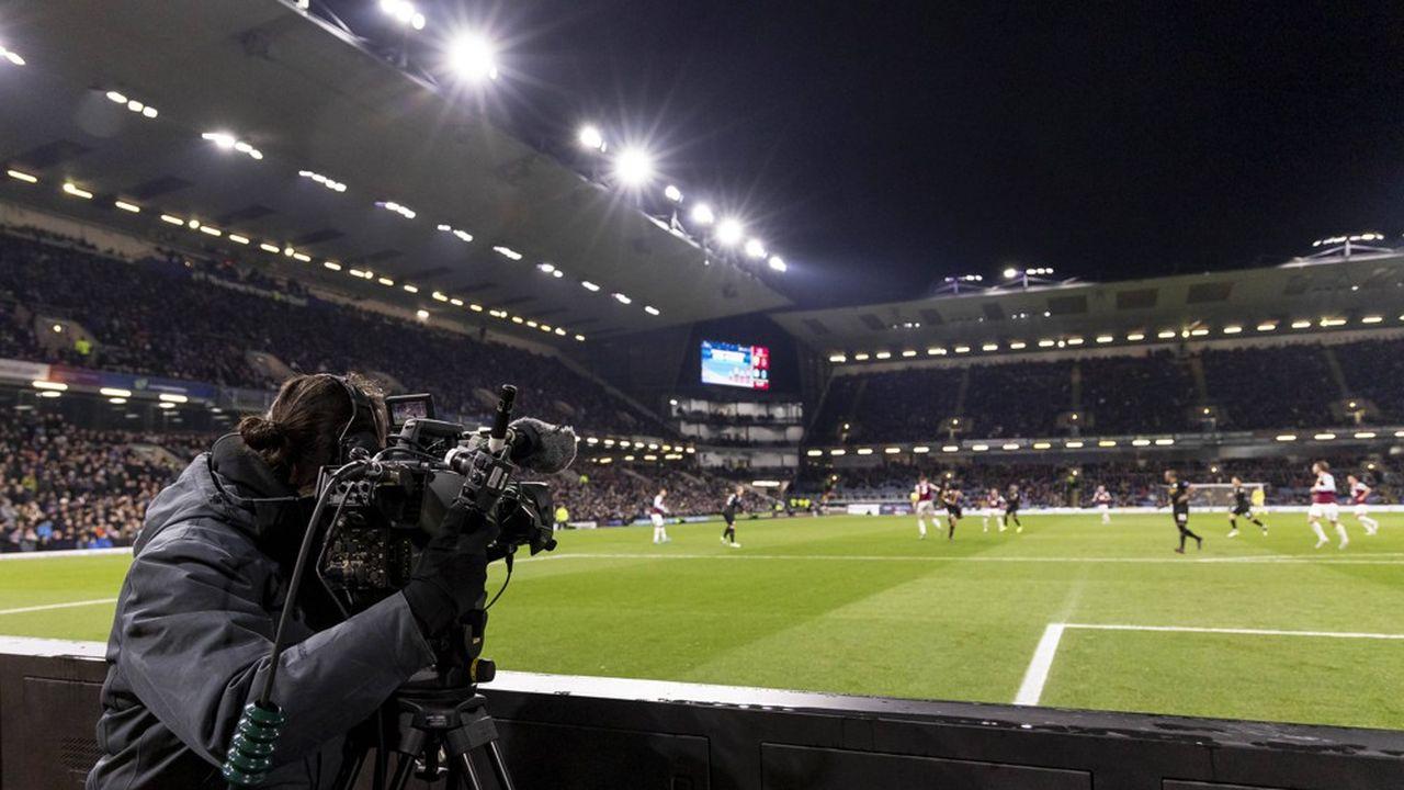 A partir de2021, les fans allemands de football abonnés au service de vidéo à la demande Amazon Prime pourront voir les matchs du mardi soir de la Ligue des champions.