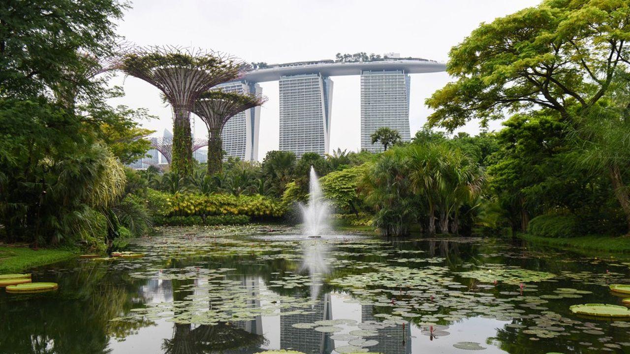 En août, le nombre de touristes a chuté de plus de 39% sur un an à Hong Kong, selon «The Economist».