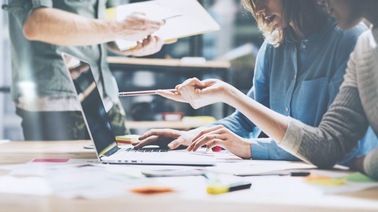 Il est primordial que les entreprises assurent à leurs collaborateurs un parcours de formation adapté à leur projet professionnel.