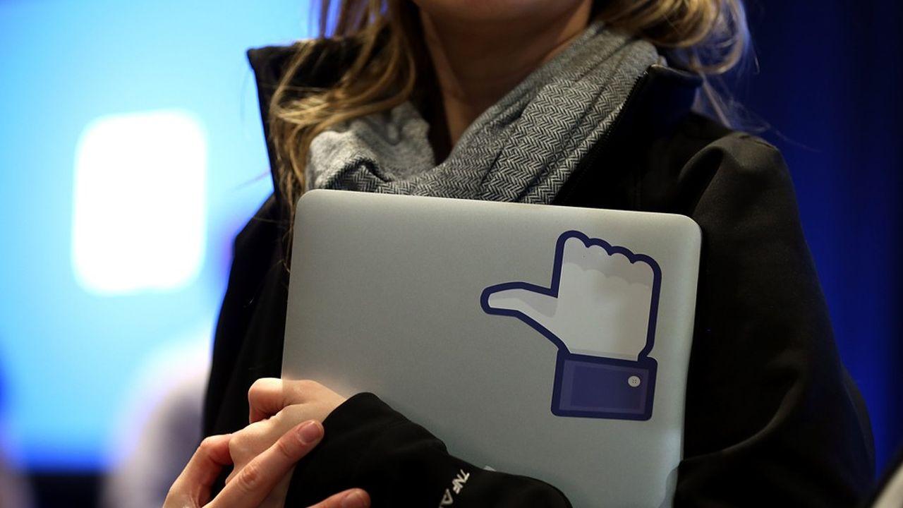 Facebook occupe cette année son pire classement depuis sa première apparition dans la liste Glassdoor en 2011.