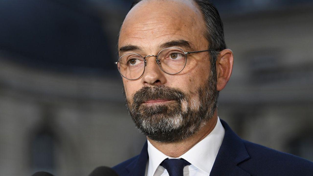 Réforme des retraites : suivez en direct les annonces d'Edouard Philippe