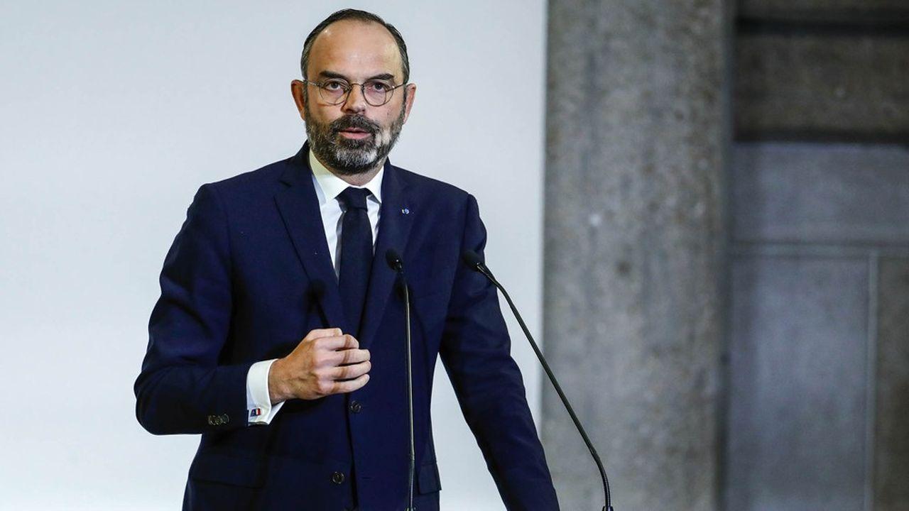Retraites : Edouard Philippe promet aux enseignants une revalorisation « dès 2021 »