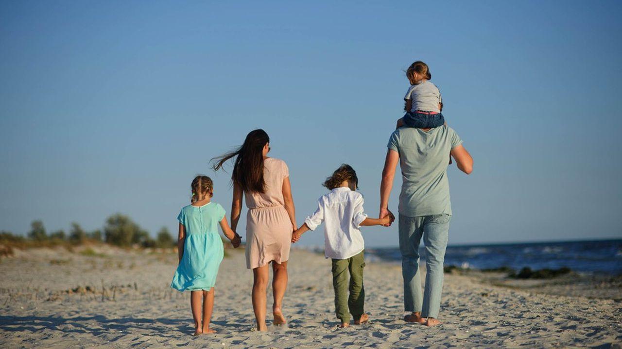 Le Premier ministre a rajouté en dernière minute un bonus supplémentaire sur la pension des parents de 3 enfants.