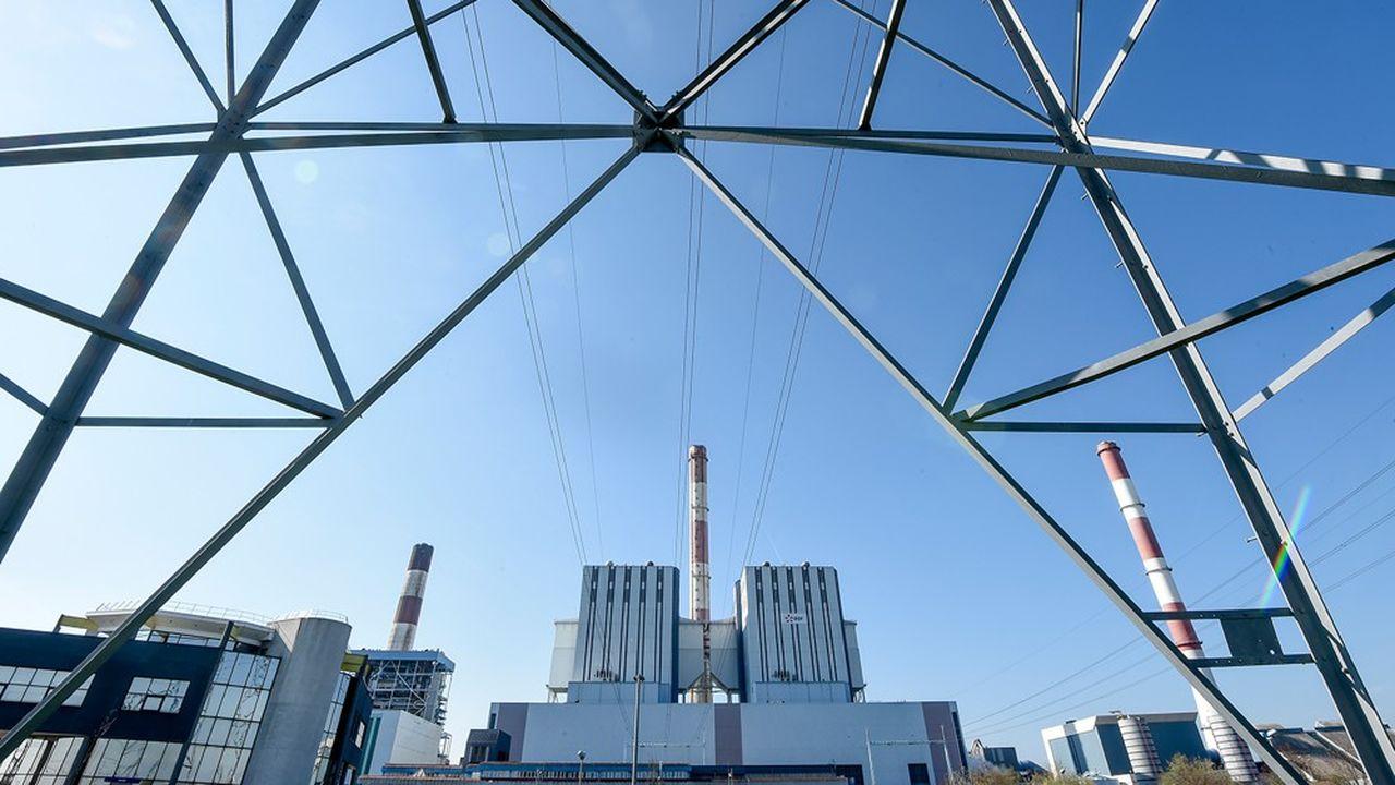 La centrale à charbon de Cordemais est particulièrement importante pour la sécurité d'approvisionnement, selon le gestionnaire de réseau de transport.