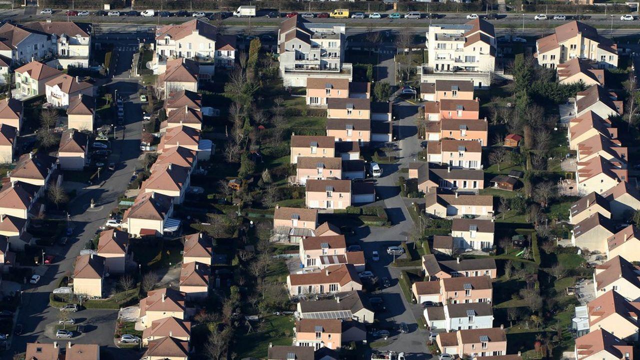 Depuis dix ans, le poids du crédit immobilier dans le surendettement a presque doublé. Le phénomène concerne plus de 21.000 ménages à fin 2018.