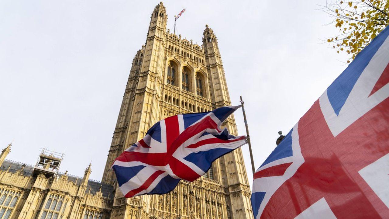 Les Britanniques élisent ce jeudi leurs 650 représentants à la Chambre des communes.