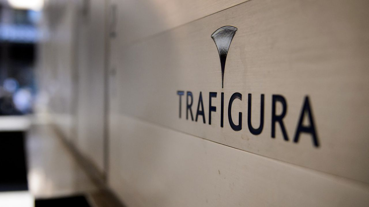 Trafigura a réalisé une de ses meilleures années en trading de pétrole.