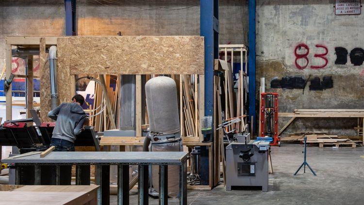 Les Fabriques, projet d'ecoquartier à Marseille, a d'abord été conçu en BIM.