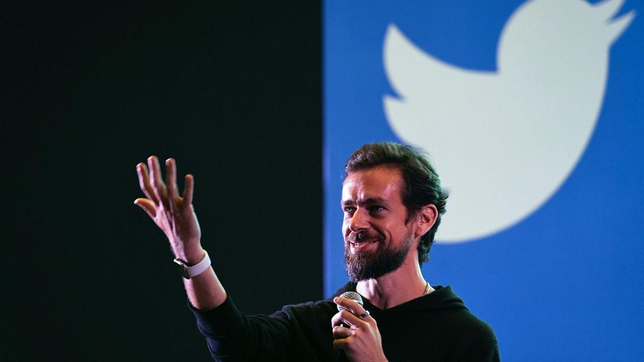 Le patron de Twitter, Jack Dorsey, va financer une équipe pour développer des standards ouverts et décentralisés pour les réseaux sociaux.