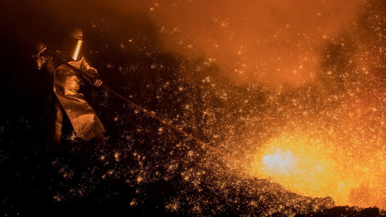 Les géants de l'acier se rencontraient régulièrement entre2002 et2016 pour aligner leurs prix sur les suppléments appliqués à certains types de tôles plates.