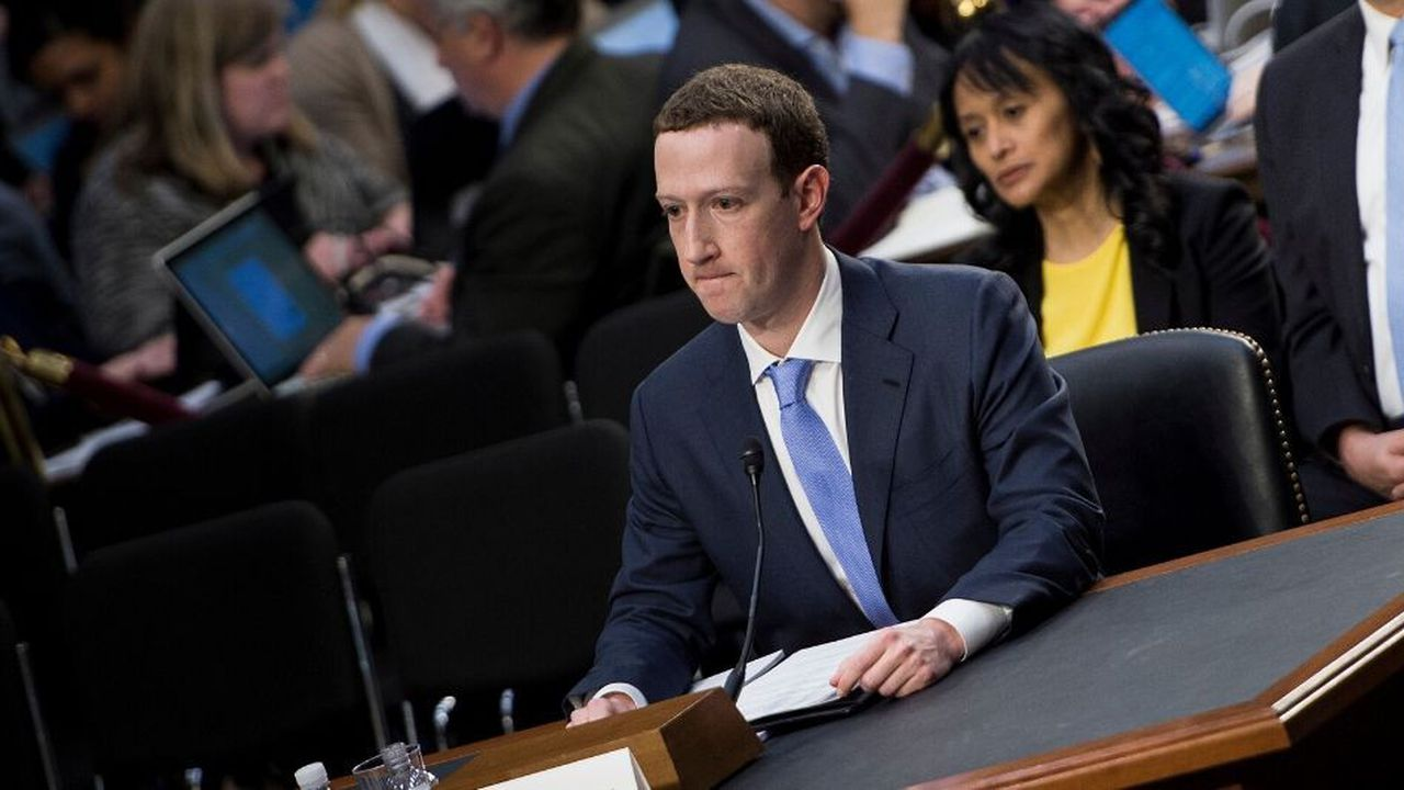 Le groupe de Mark Zuckerberg s'est plusieurs fois défendu sur le sujet de la concurrence, arguant que sa très grande taille lui donnait les moyens de lutter contre les utilisations des réseaux sociaux à des fins illégales.