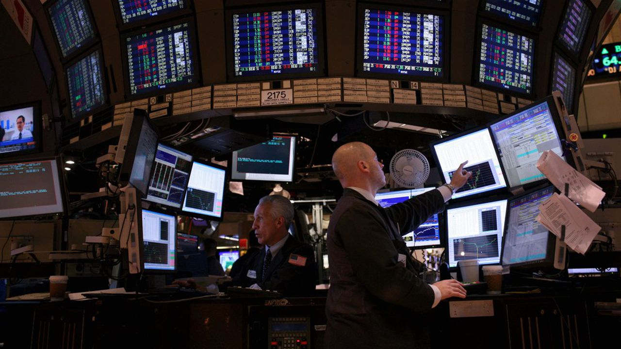 Les Bourses des cryptos, pas assez liquides et adaptées aux grands investisseurs, affrontent la concurrence des marchés de gré à gré
