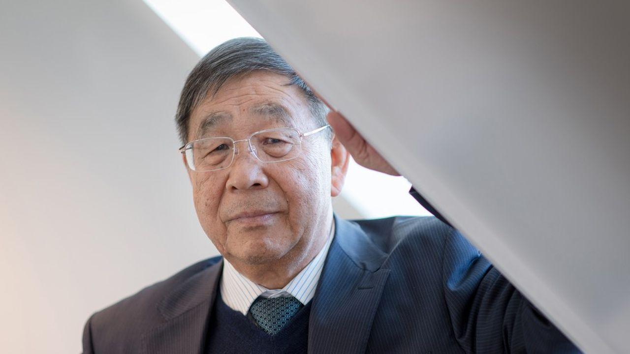 Jingye a promis d'investir 1,2 milliard de livres (1,4 milliard d'euros) sur dix ans dans les usines de British Steel.