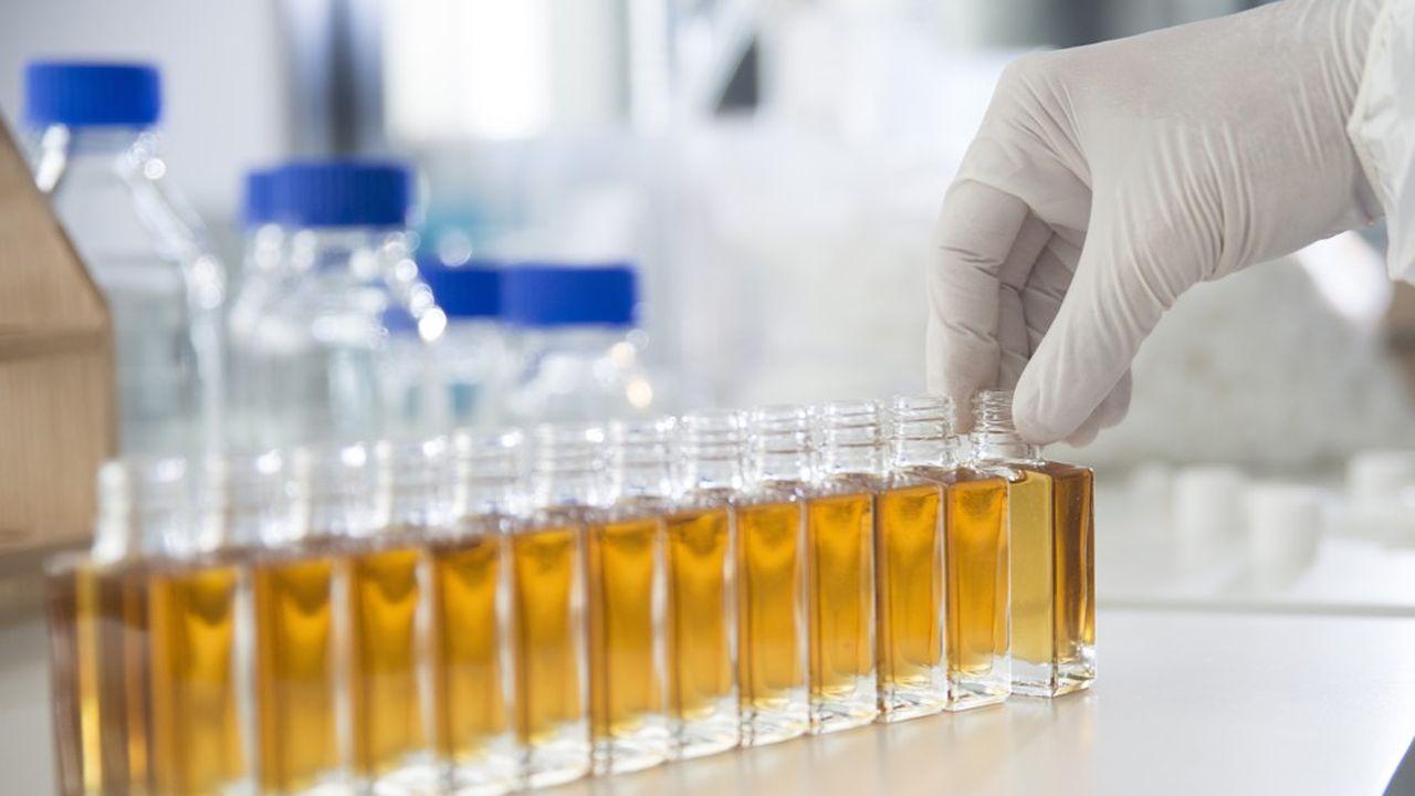 Dans le cadre de son plan de consolidation du secteur des arômes alimentaires, IFF a acheté en 2018 la société israélienne Frutarom Industrie pour 7,1milliards de dollars.