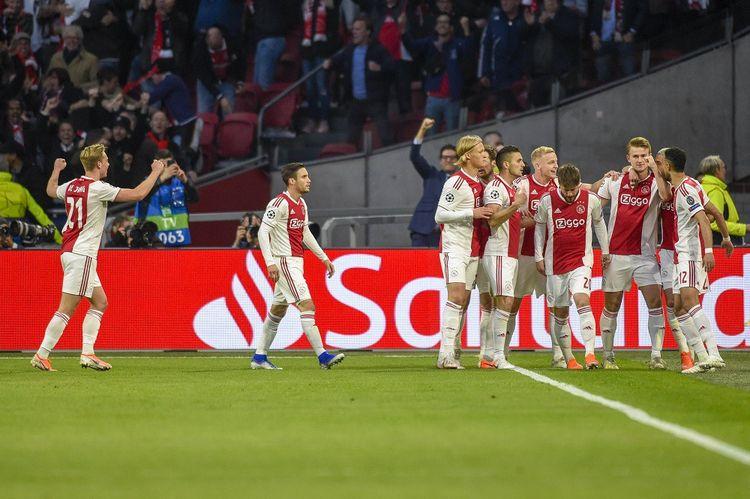 Demi-finaliste la saison dernière en Ligue des champions, l'Ajax d'Amsterdam a été l'un des très rares exemples de clubs parvenant dans le dernier carré sans faire partie des cinq plus grands championnats d'Europe.