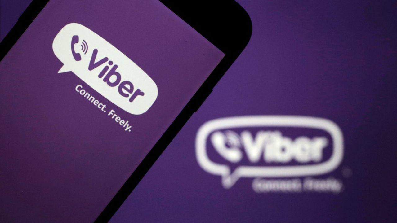 L'audience de Viber est stable depuis plusieurs années à quelque 300millions d'utilisateurs actifs mensuels.
