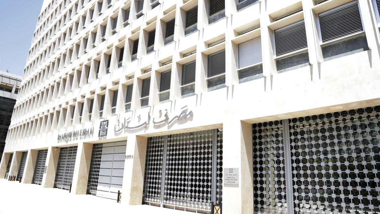 La Banque du Liban va être obligée de mener une restructuration du système bancaire.