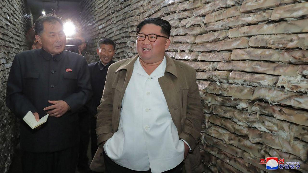 La Russie et la Chineont toujours estimé que Kim Jong-un ne céderait rien sous la pression d'un régime de sanctions internationales trop sévère.