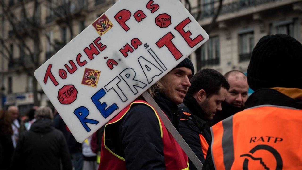 Les grèves de 1995 avaient amputé de 0,2 point le PIB du quatrième trimestre. Mais la Banque de France ne croit pas à un tel impact du conflit social en cours sur la croissance sur le dernier trimestre 2019.