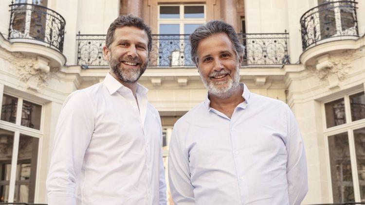 Arthur et Frank-Elie Benzaquen veulent profiter du soutien d'Accor pour accélérer leur croissance dans la capitale.