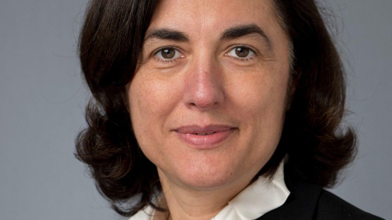 Mirela Agache Durand va prendre la tête de Groupama Asset Management dans le courant du premier trimestre 2020.