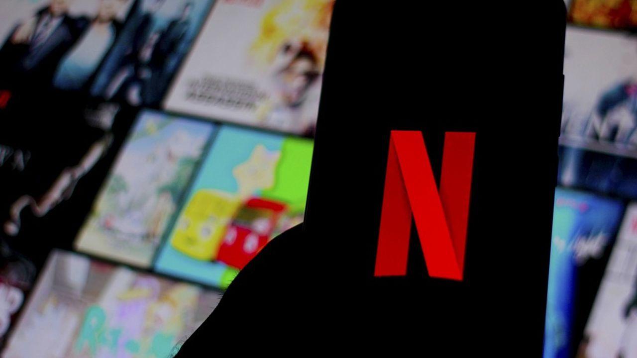 Netflix dévoile la répartition de ses abonnés dans le monde — Exclusif