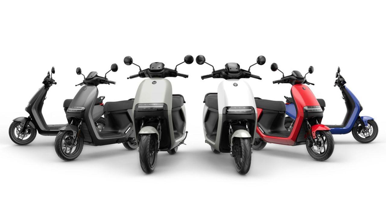 Avec ses nouveaux scooters, Segway-Ninebot veut devenir un acteur incontournable de la mobilité urbaine.