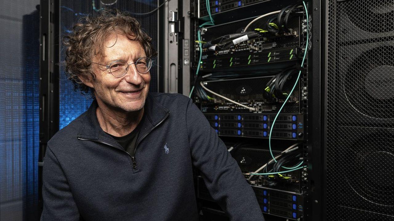 Installés en Israël, les 150salariés d'Habana Labs et le vétéran de l'électronique Avigdor Willenz avaient déjà levé 120millions de dollars, notamment auprès du fonds d'investissement d'Intel.