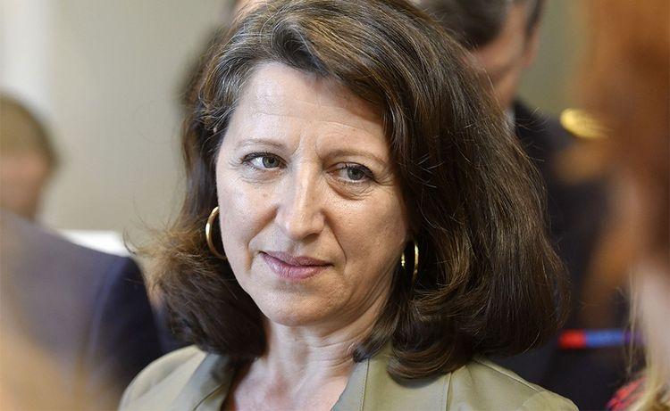 Agnès Buzyn.