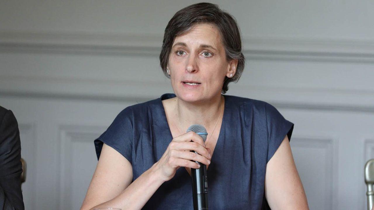 «La neutralité carbone implique des changements en profondeur. Il faut vérifier que les lois évoluent de façon positive par rapport à ces changements», estime Corinne Le Quere, la présidente du Haut Conseil pour le climat.