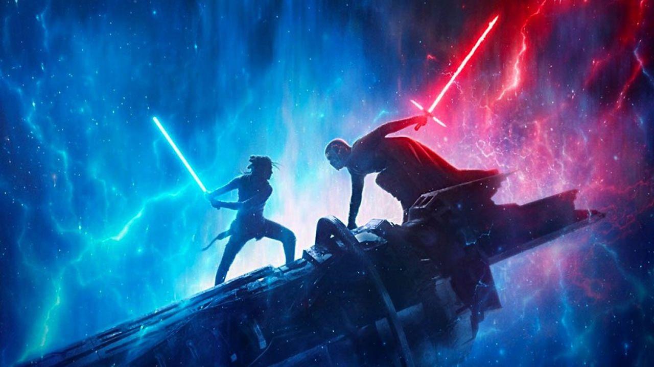 Ce mercredi, Disney sort «Star Wars: L'Ascension de Skywalker» au cinéma en France