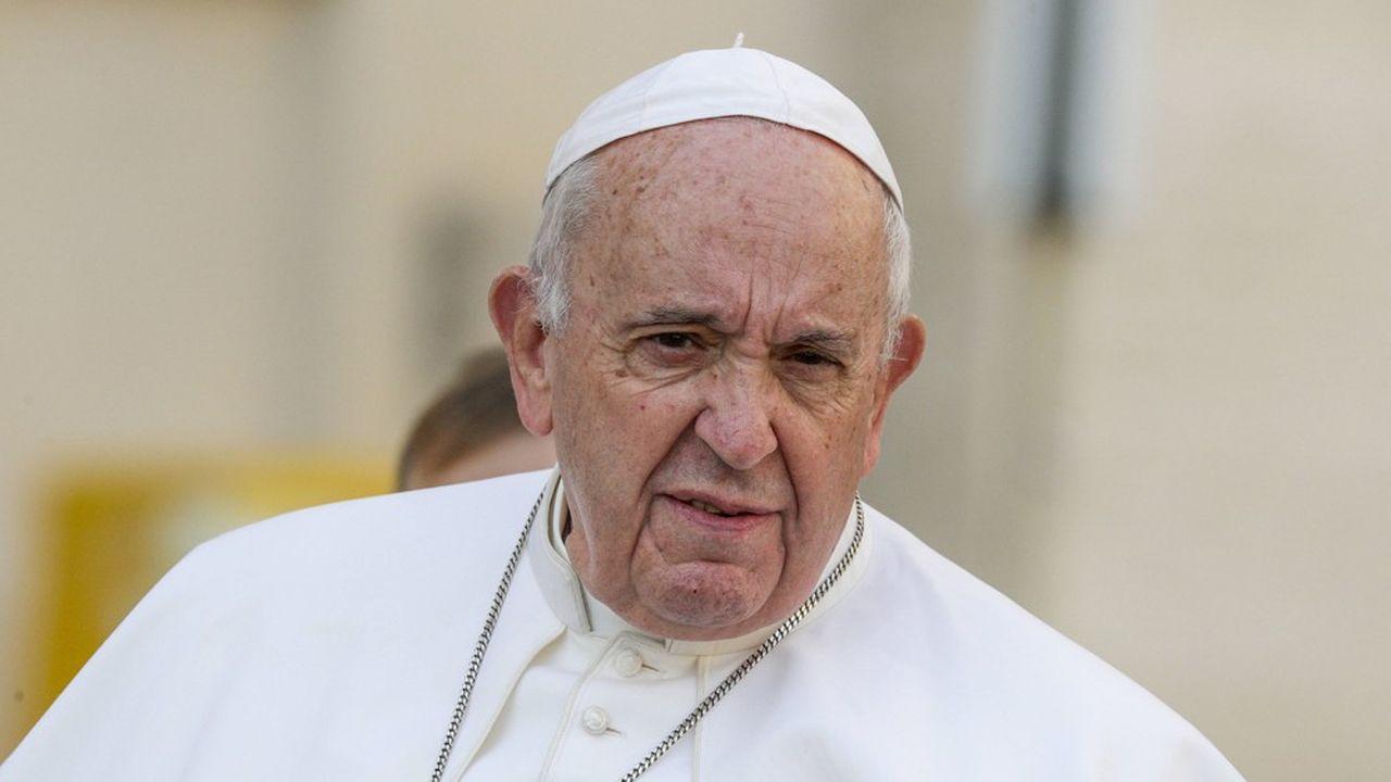 La décision de François s'inscrit dans le prolongement du sommet sur la pédophilie réuni en février dernier à Rome.