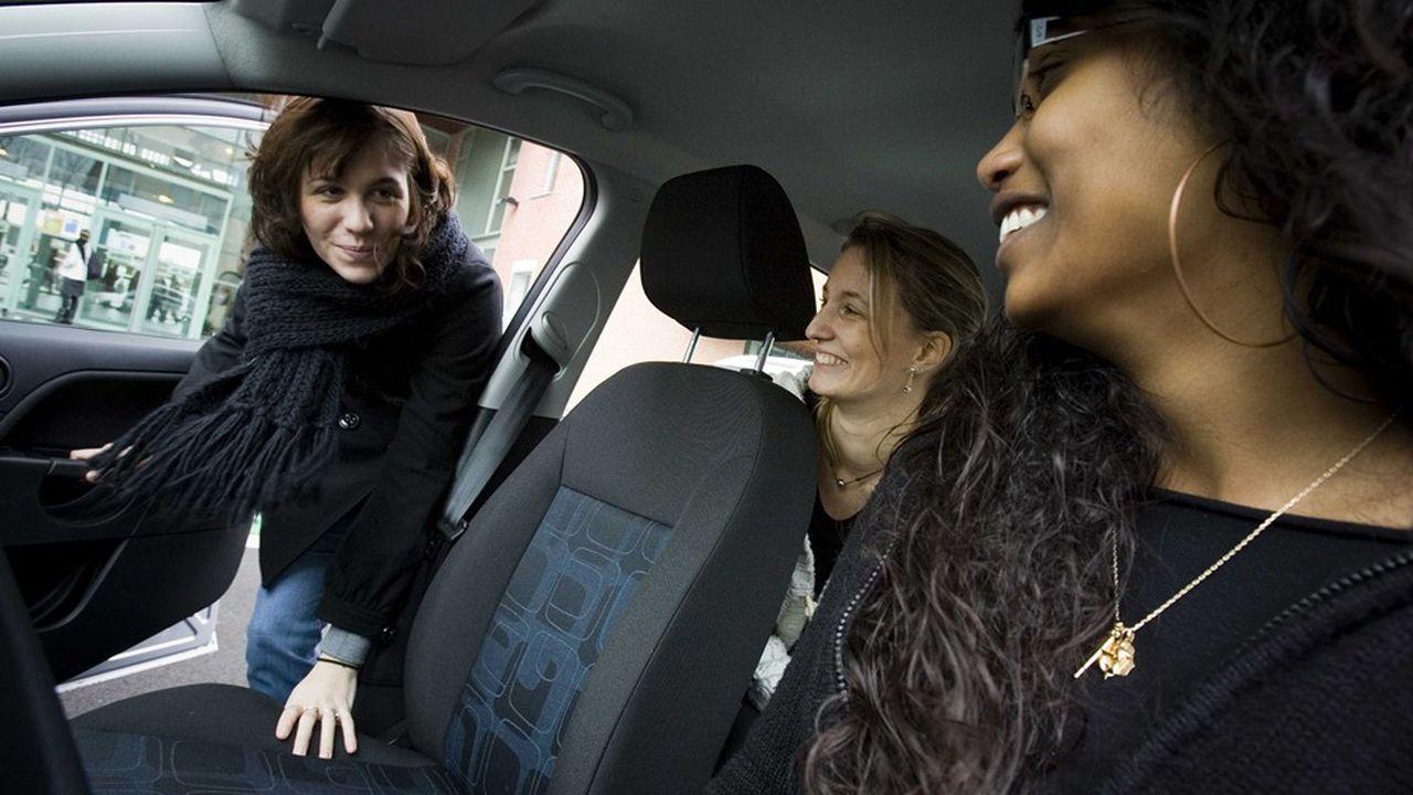 La stratégie de Flixcar est très agressive: la mise en relation entre conducteurs et passagers sera gratuite, là où BlaBlaCar facture des frais compris entre 0% et 25%.