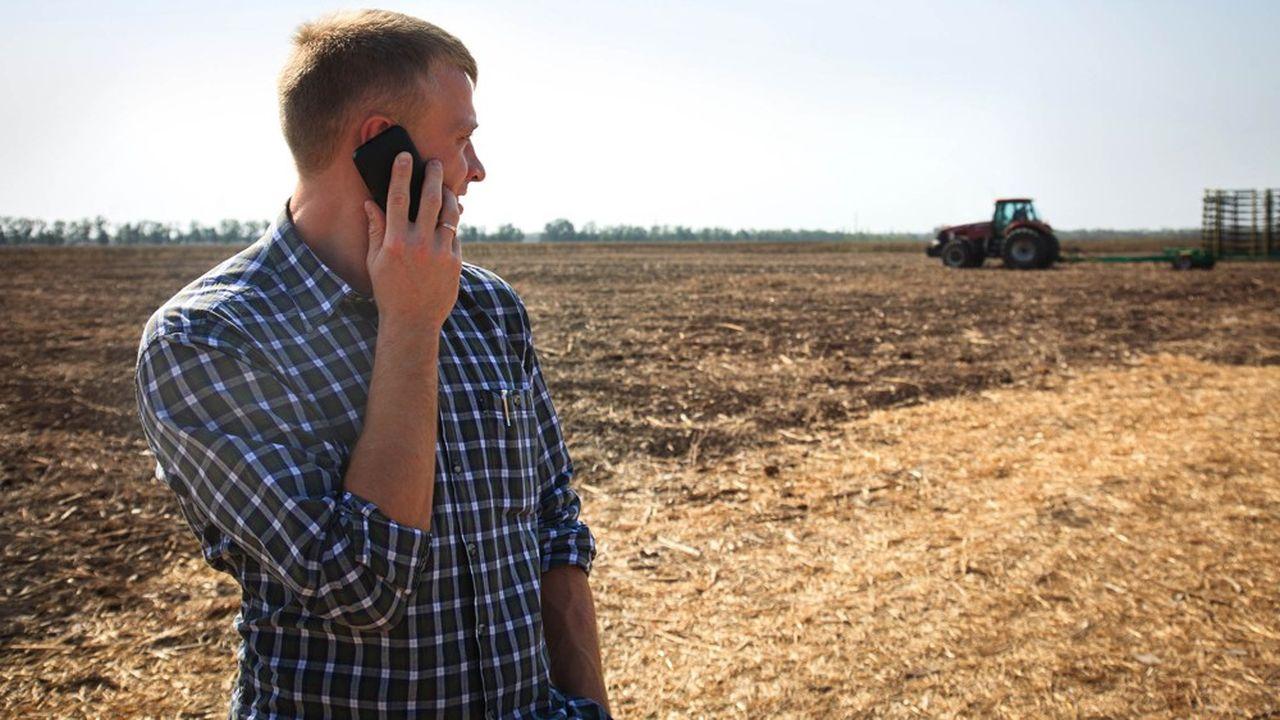 InVivo veut organiser la mutation de l'agriculture en s'appuyant sur «le digital pour développer des solutions innovantes» et «répondre aux attentes de la société en trouvant des alternatives plus écologiques».