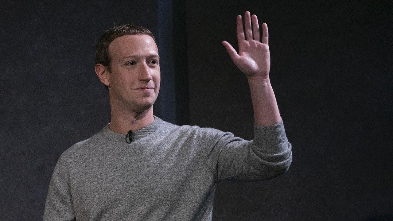 Facebook traque en permanence la localisation de ses abonnés
