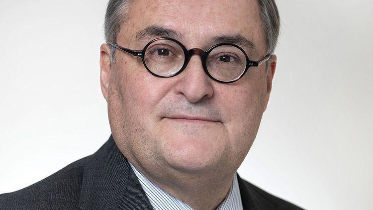 Henri Paul, le nouveau président du Conseil des Ventes Volontaires.
