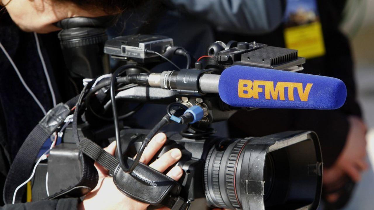 Les ambitions de BFMTV en région obligent les acteursdu secteur à réagir.