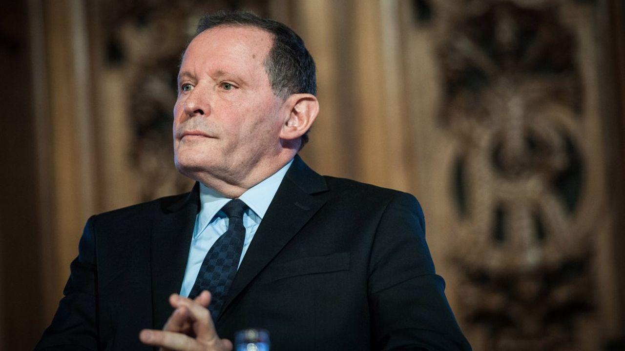 Le président de l'Afer, Gérard Beckerman, entend rester vigilant sur la rémunération des épargnants.