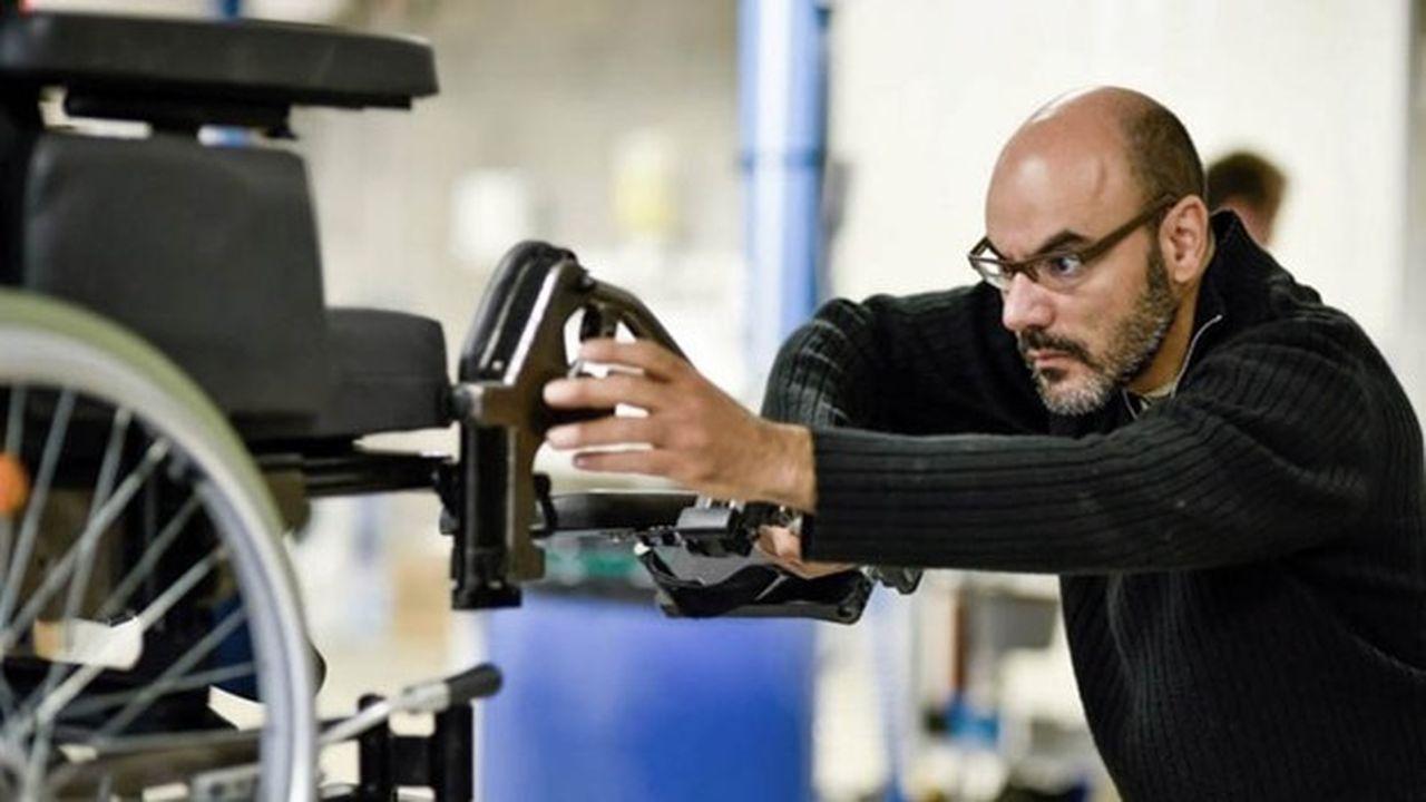 Envie Autonomie, qui compte en France huit centres de réparation de matériel de maintien à domicile, a prévu d'étoffer son réseau.